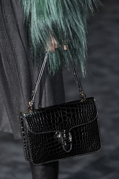 Gucci at Milan Fall 2011 (Details)