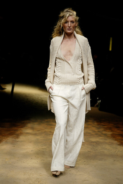 Guy Laroche at Paris Spring 2003