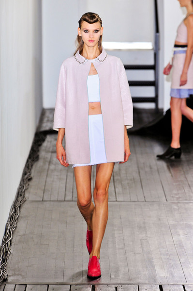 Hache at New York Spring 2014