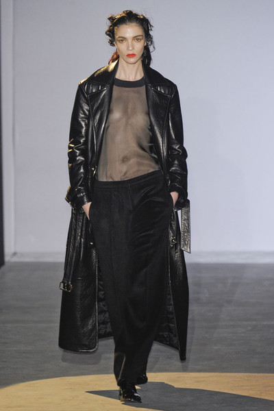 Hakaan at Paris Fall 2011