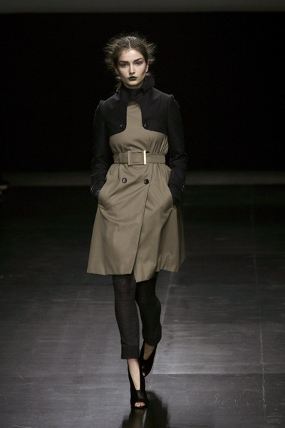 Haute at Milan Fall 2008