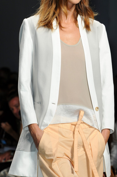 Helmut Lang at New York Spring 2013 (Details)