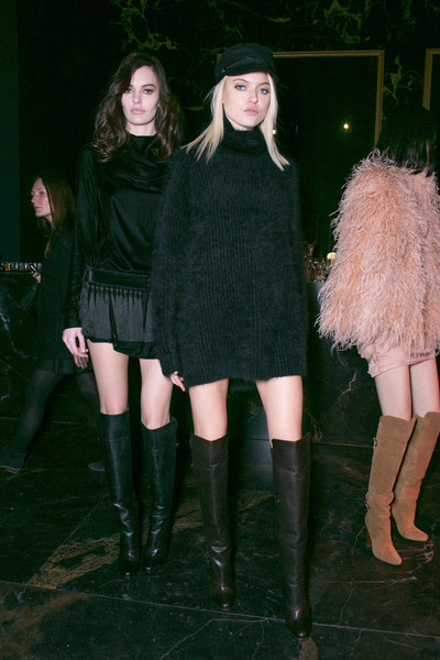 Hem at Paris Fall 2013 (Backstage)