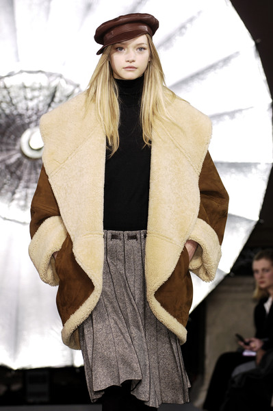 Hermès at Paris Fall 2005