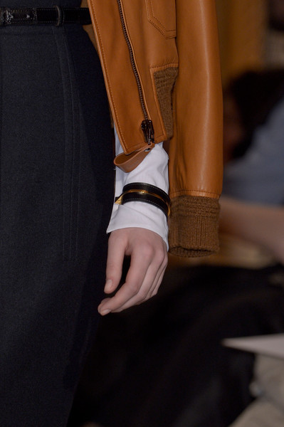 Hermès at Paris Fall 2013 (Details)