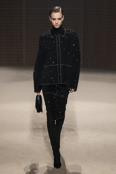 Hermès at Paris Fall 2019