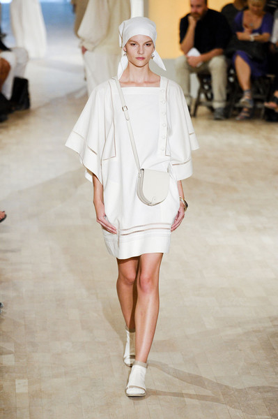 Hermès at Paris Spring 2012