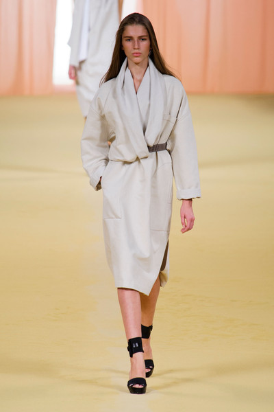 Hermès at Paris Spring 2015
