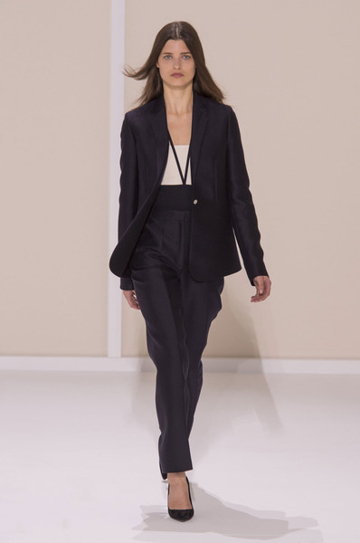 Hermès at Paris Spring 2016