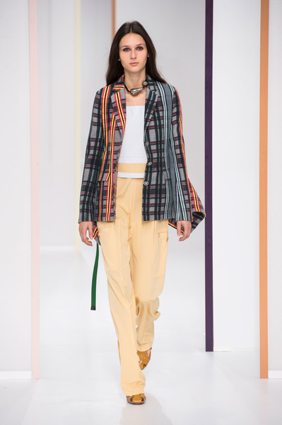 Hermès at Paris Spring 2018
