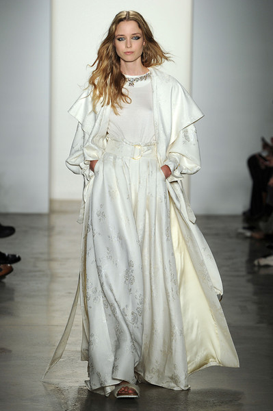 Houghton at New York Fall 2014