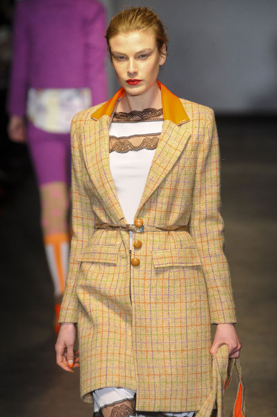 House of Holland at London Fall 2011