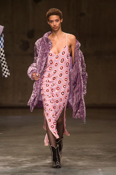 House of Holland at London Fall 2017