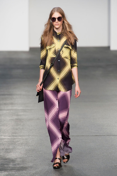House of Holland at London Spring 2013