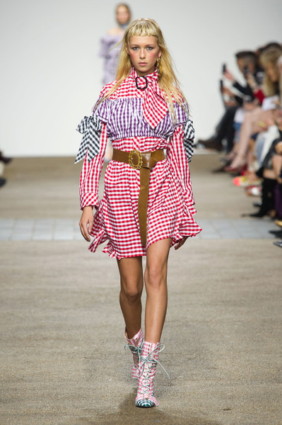 House of Holland at London Spring 2017