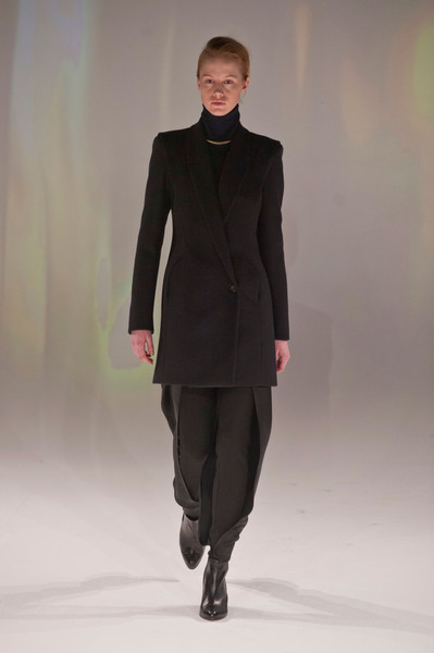 Hussein Chalayan at Paris Fall 2013