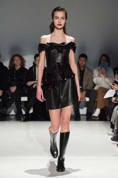 Hussein Chalayan at London Fall 2019