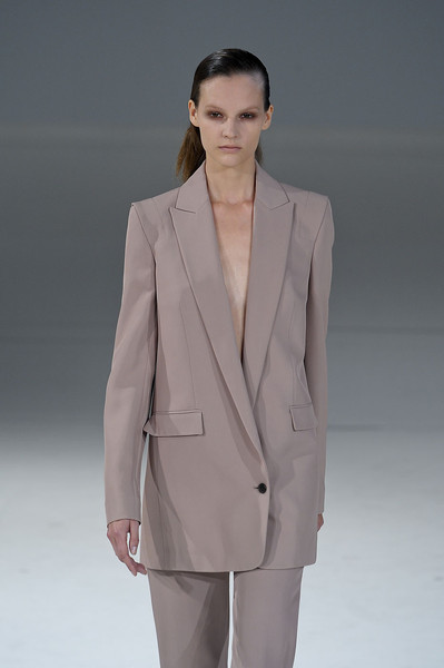 Hussein Chalayan at Paris Spring 2012