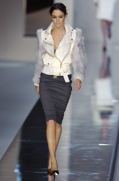 Iceberg at Milan Fall 2004