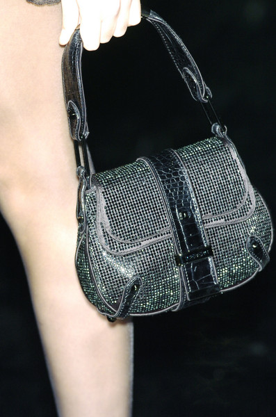 Iceberg at Milan Fall 2005 (Details)