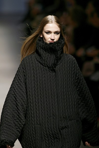 Iceberg at Milan Fall 2007