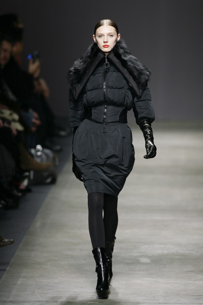 Iceberg at Milan Fall 2008