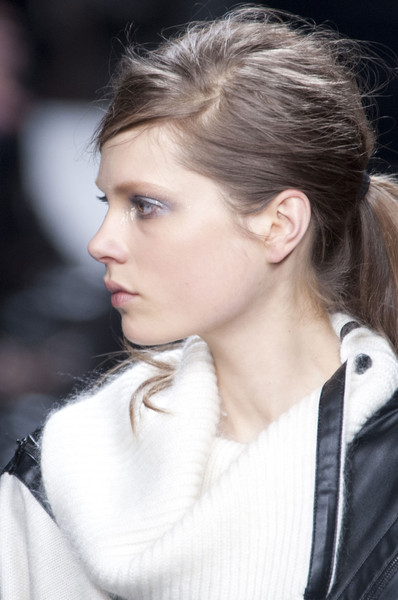 Iceberg at Milan Fall 2013 (Details)