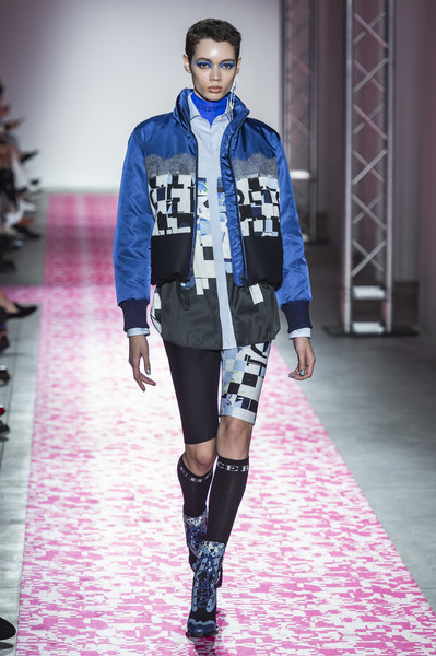 Iceberg at Milan Fall 2019
