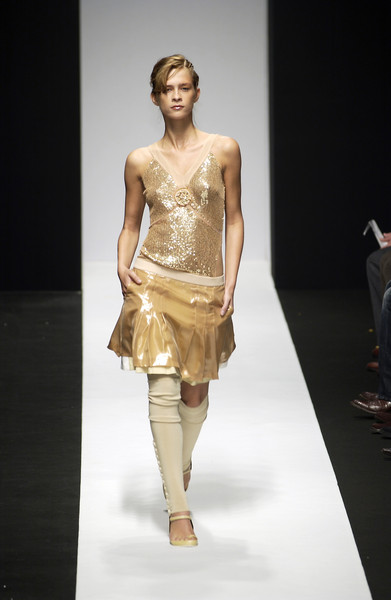 Il Marchese Coccapani at Milan Spring 2003