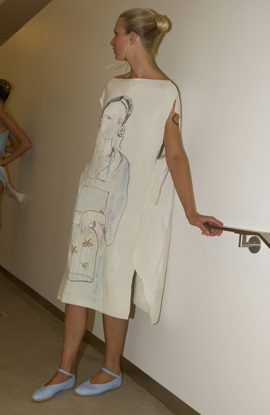 Imitation Of Christ at New York Spring 2003