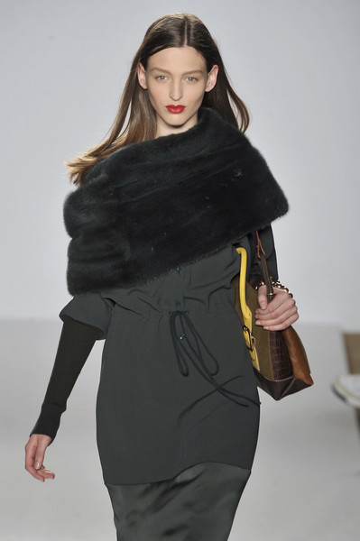 Isaac Mizrahi at New York Fall 2009