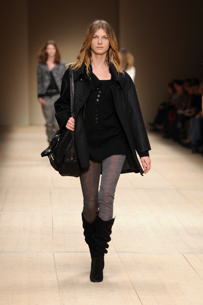 Isabel Marant at Paris Fall 2008