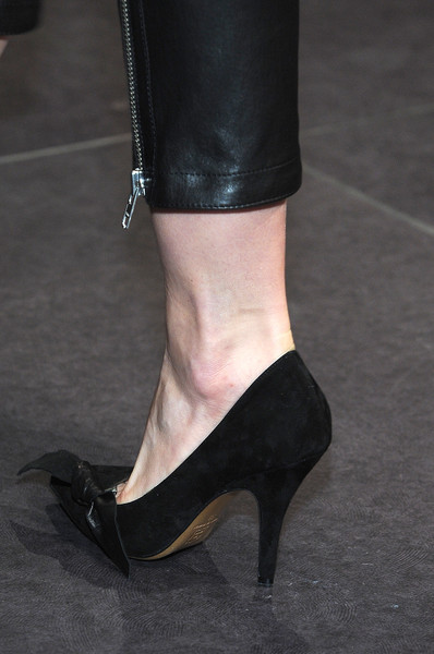 Isabel Marant at Paris Fall 2010 (Details)