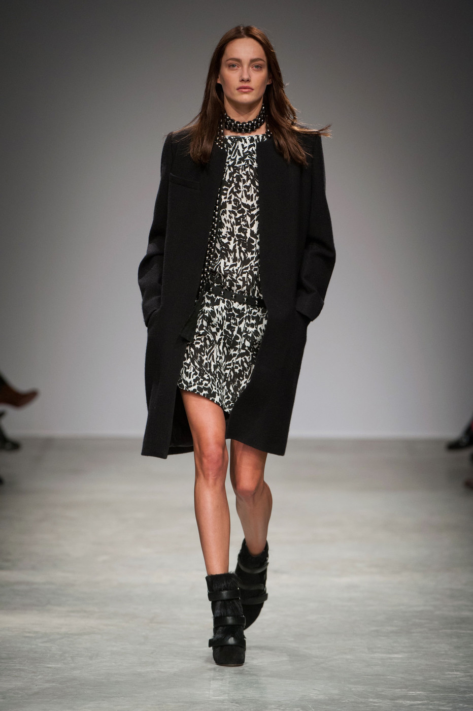 Fashion style Marant isabel fall runway review for lady