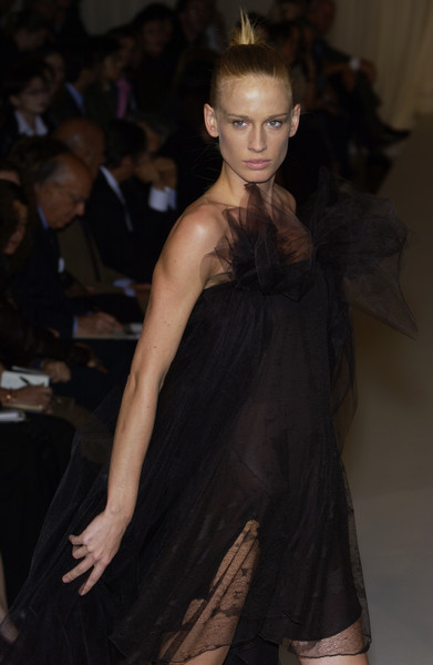 Istvan Francer at Milan Spring 2003