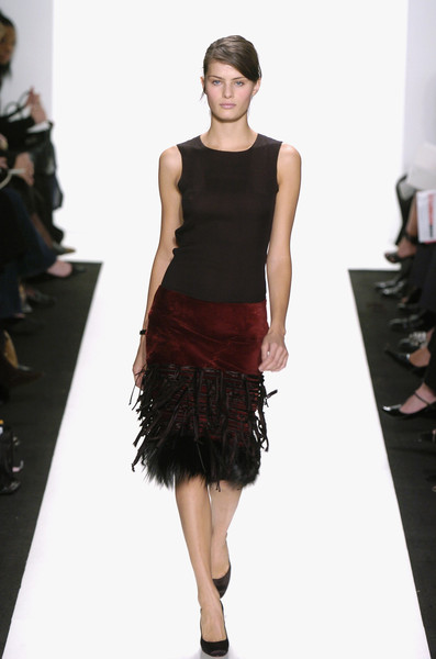 J. Mendel at New York Fall 2004