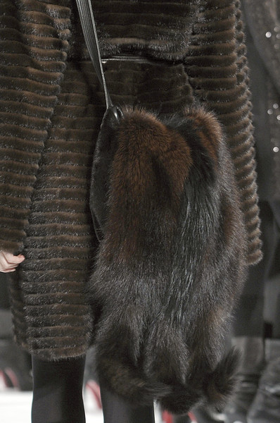 J. Mendel at New York Fall 2010 (Details)