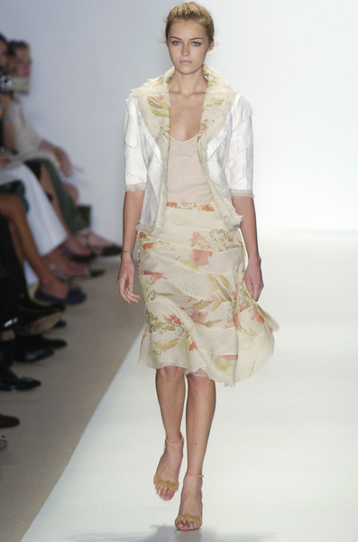 J. Mendel at New York Spring 2005