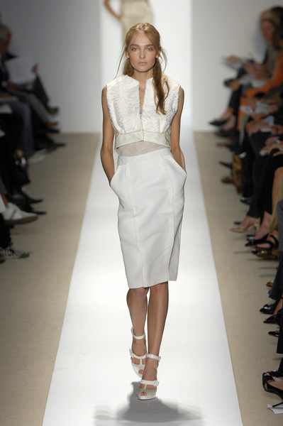 J. Mendel at New York Spring 2007