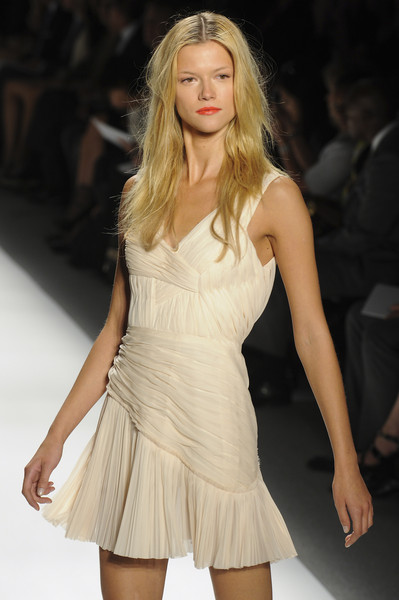 J. Mendel at New York Spring 2011