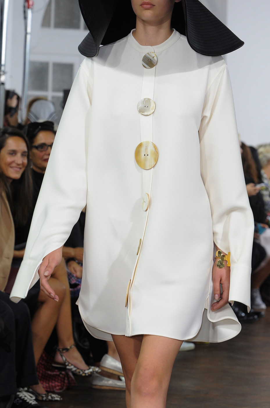 J W Anderson At London Fashion Week Spring 2015 Livingly