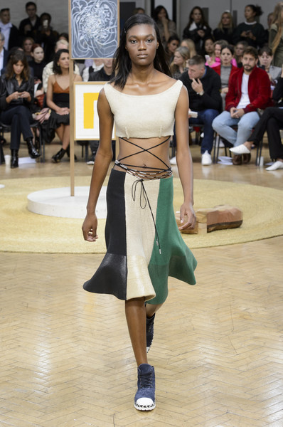 J.W. Anderson at London Spring 2018