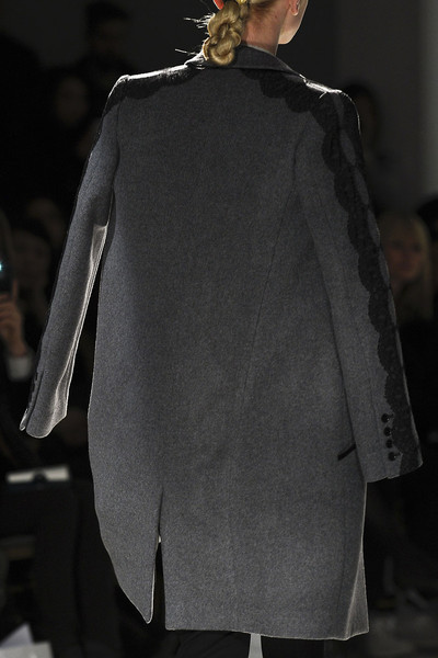 Jason Wu at New York Fall 2011 (Details)