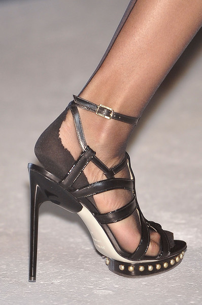 Jason Wu at New York Fall 2012 (Details)