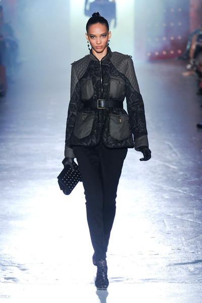 Jason Wu at New York Fall 2012