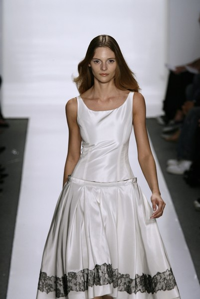 Jason Wu at New York Spring 2007