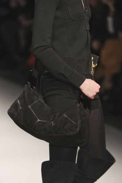 Jasper Conran at London Fall 2011 (Details)