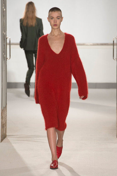Jasper Conran at London Fall 2017