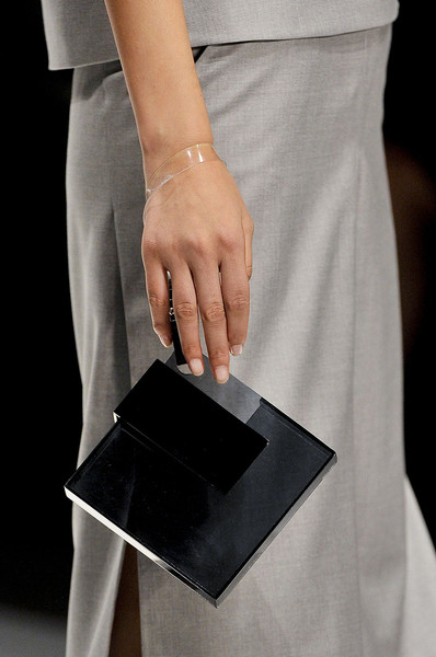 Jasper Conran at London Spring 2012 (Details)