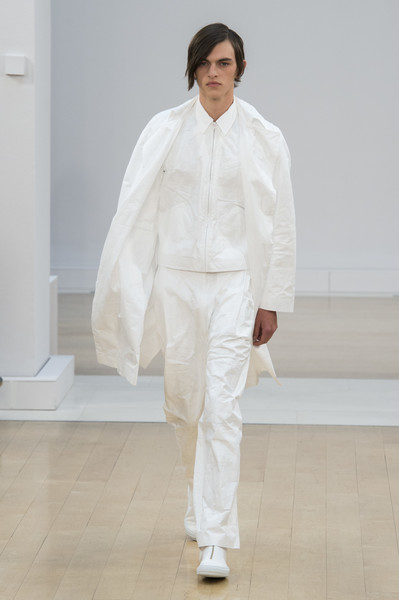 Jasper Conran at London Spring 2019
